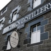 Oban Distillery - Irish Rugby Tours, Rugby Tours To Oban