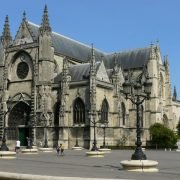 Bascillica of Saint Michael - Irish Rugby Tours, Rugby Tours To Bordeaux