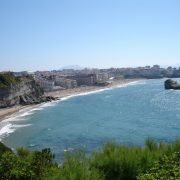 Biarritz Coast - Irish Rugby Tours, Rugby Tours To Biarritz