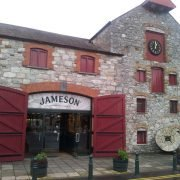 Jameson - Rugby Tors To Cork