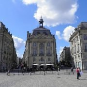 Place de la Bourse - Irish Rugby Tours, Rugby Tours To Bordeaux