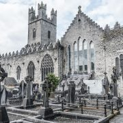 Irish Rugby Tours to Limerick - St. Marys Cathedral