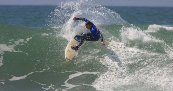 Go Surfing - Irish Rugby Tours