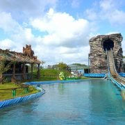 Oakwood Theme Park - Rugby Tours to Cardiff, Irish Rugby Tours