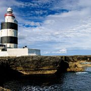 Irish Rugby Tours to Wexford - Hook Head Lighthouse