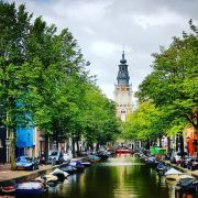 Amsterdam - Rugby Tours To Amsterdam, Irish Rugby Tours
