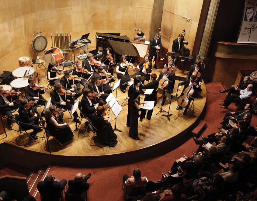Classical Music Concert - Rugby Tours in London