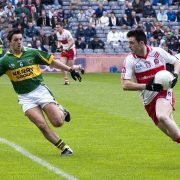 Derry GAA - Irish Rugby Tours, Rugby Tours To Derry