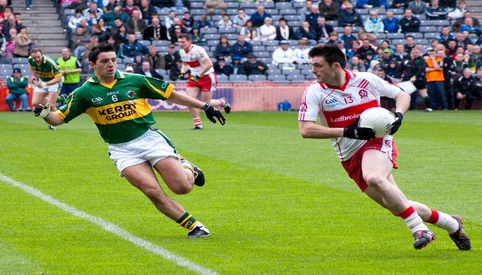 Derry GAA - Rugby TOurs To Derry, Irish Rugby Tours