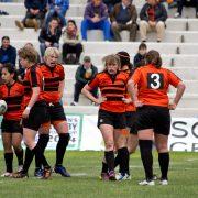Nederland Women's Rugby
