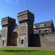 Schevening Prison Museum