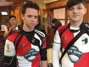 Abu Dhabi Harlequins - U14's Rugby Team