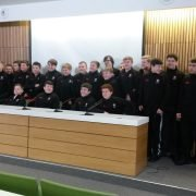 Firwood Waterloo RFC Rugby Tour to Dublin - Irish Rugby Tours
