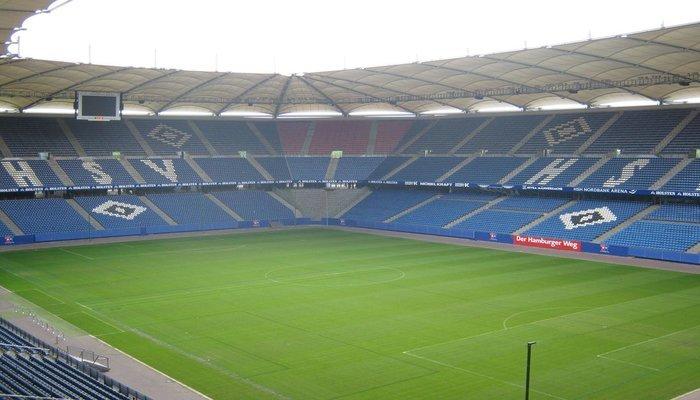 Hamburg Stadium