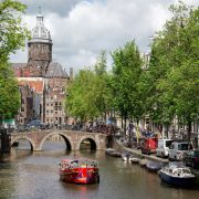 Amsterdam Canal Tour - Irish Rugby Tours, Rugby Tours To Amsterdam