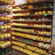 Amsterdam Cheese - Irish Rugby Tours, Rugby Tours To Amsterdam