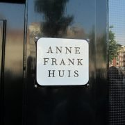 Anne Frank - Irish Rugby Tours, Rugby Tours To Amsterdam