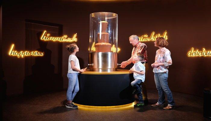 Hamburg Chocolate Museum