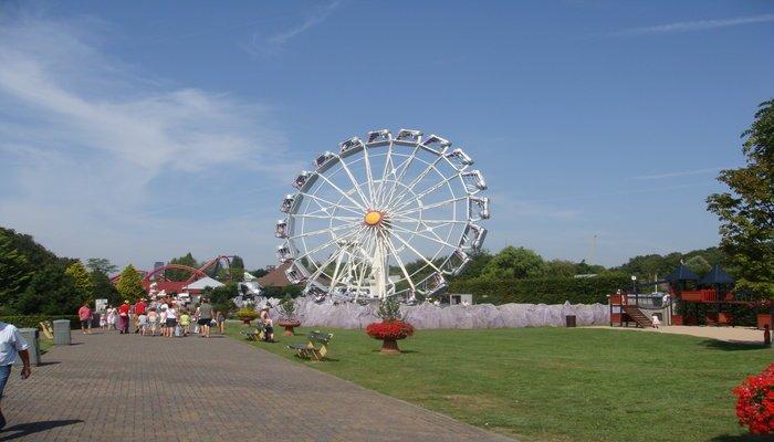 Drievliet Attractions Park