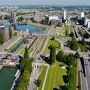 Rotterdam - Irish Rugby Tours, Rugby Tours To Rotterdam