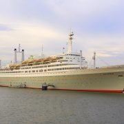 SS Rotterdam - Irish Rugby Tours, Rugby Tours To Rotterdam