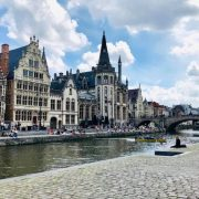 Ghent - Rugby Tours To Ghent, Irish Rugby Tours