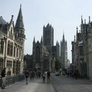 Ghent - Irish Rugby Tours, Rugby tours To Ghent