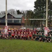 Birr U11 and 12s - Mini Rugby Tours