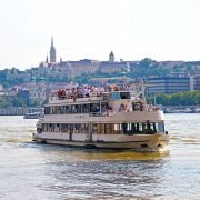 Budapest River Cruise - Rugby Tours To Budapest