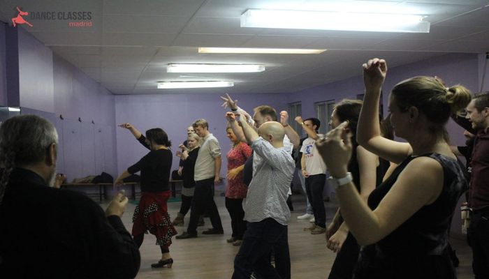 Madrid Dance Lessons - Rugby Tours To Madrid, Irish Rugby Tours