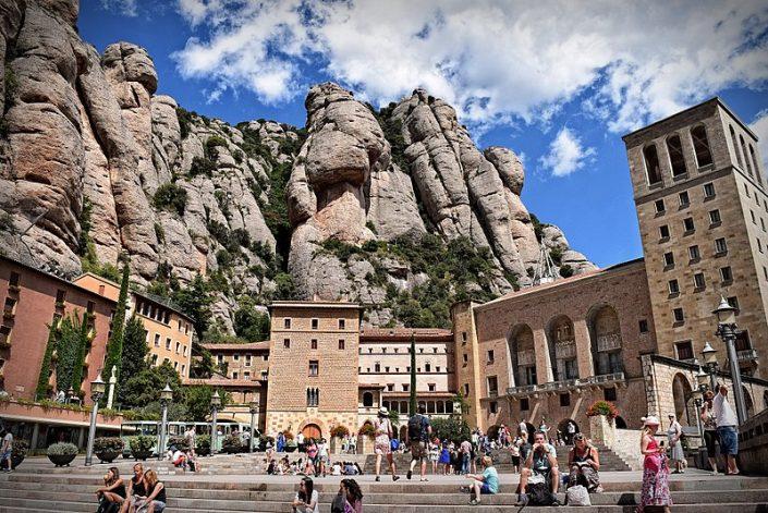 Montserrat - Irish Rugby Tours To Barcelona