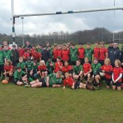 San Diego U14s - Rugby Tours To Derry
