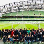San Diego U14s - Rugby Tours To Dublin