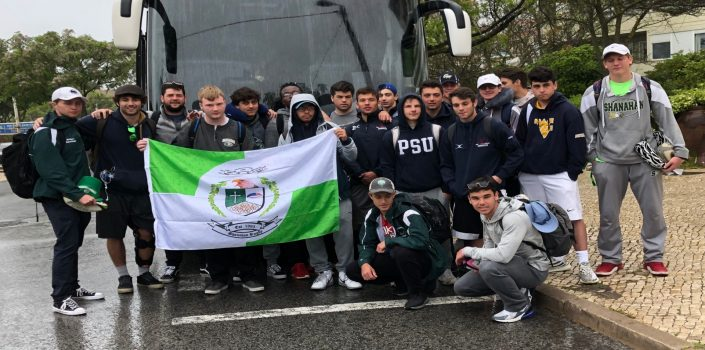 Bishop Shanahan Rugby Portugal Rugby Youth Festival - Irish Rugby Tours, Rugby Tours To Lisbon, Rugby Tours To Portugal