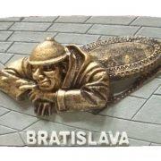 Bratislava - Rugby Tours To Bratislava