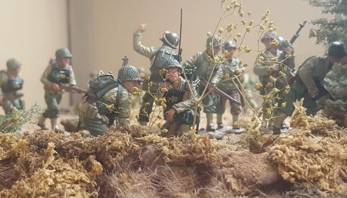 Toy Soldier Museum - Rugby tours To Valencia, Irish Rugby Tours