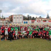 Washington Irish RFC - Irish Rugby Tours Rome