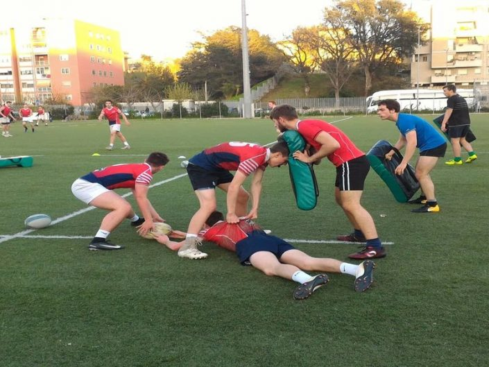 Malvern Prep School - Irish Rugby Tours To Italy, Rugby Tours To Italy