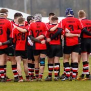 Hilversum Youth Rugby Festival