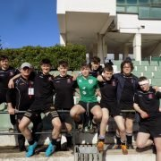 Portugal Youth Rugby Festival - Irish Rugby Tours, Rugby Festivals