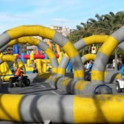Salou Karting - Rugby Tours To Salou, Irish Rugby Tours