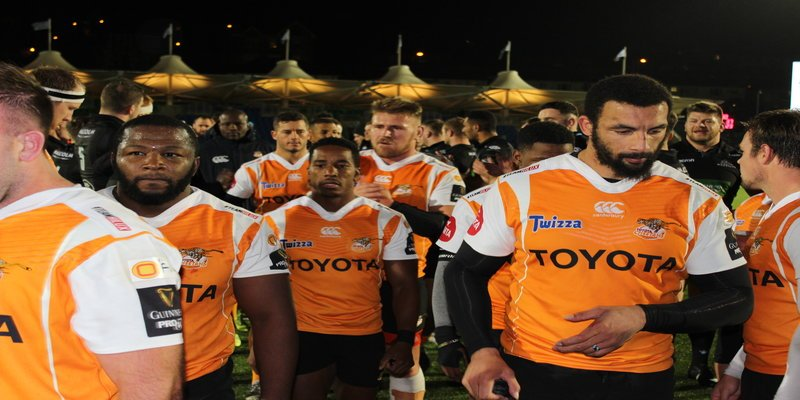 Cheetahs Rugby - Irish Rugby Tours