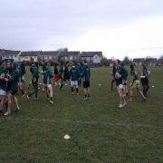 University Of South Florida - Irish Rugby Tours, Rugby Tours To Ireland