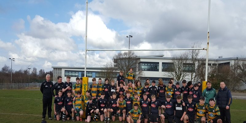 Newcastle West RFC - Irish Rugby Tours To England, Rugby Tours To Manchester