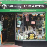 Kilkenny Crafts - Irish Rugby tours, Rugby Tours To Kilkenny