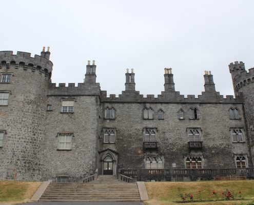 The Castle - Irish Rugby Tours, Rugby Tours To Kilkenny