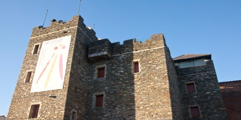 The Tower Museum - Irish Rugby Tours, Rugby Tours To Derry