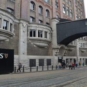 Guinness Storehouse - Irish Rugby Tours, Rugby Tours To Dublin