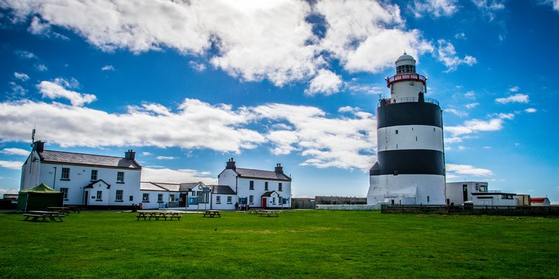 Hook Lighthouse - Irish Rugby Tours, Rugby Tours To Wexford