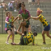 Milano Rugby Festival - Irish Rugby Tours, Rugby Festival